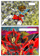 Saint Seiya Ultimate : Chapter 12 page 14