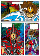 Saint Seiya Ultimate : Chapter 12 page 15
