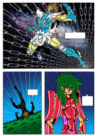 Saint Seiya Ultimate : Chapter 12 page 16