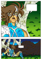 Saint Seiya Ultimate : Chapter 12 page 17