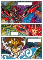 Saint Seiya Ultimate : Chapter 12 page 18