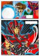 Saint Seiya Ultimate : Chapter 12 page 19