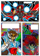 Saint Seiya Ultimate : Chapter 12 page 20