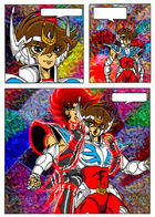 Saint Seiya Ultimate : Chapter 12 page 21