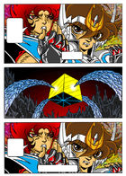 Saint Seiya Ultimate : Chapter 12 page 22