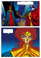 Saint Seiya Ultimate : Chapter 12 page 24