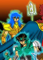 Saint Seiya Ultimate : Chapitre 12 page 1