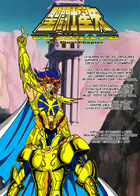 Saint Seiya Ultimate : Chapitre 12 page 2