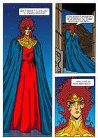 Saint Seiya Ultimate : Chapitre 12 page 3