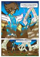 Saint Seiya Ultimate : Chapitre 12 page 4