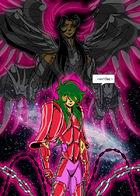 Saint Seiya Ultimate : Chapitre 12 page 6