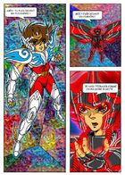 Saint Seiya Ultimate : Chapitre 12 page 7
