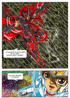 Saint Seiya Ultimate : Chapitre 12 page 8