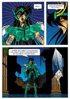 Saint Seiya Ultimate : Chapter 12 page 9