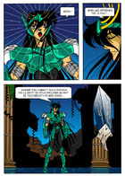 Saint Seiya Ultimate : Chapitre 12 page 9