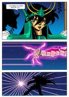 Saint Seiya Ultimate : Chapitre 12 page 10