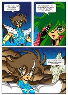 Saint Seiya Ultimate : Chapitre 12 page 11