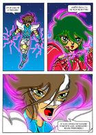 Saint Seiya Ultimate : Chapter 12 page 12