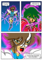 Saint Seiya Ultimate : Chapitre 12 page 12