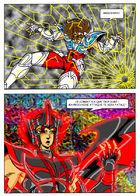 Saint Seiya Ultimate : Chapitre 12 page 14