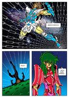 Saint Seiya Ultimate : Chapitre 12 page 16