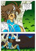 Saint Seiya Ultimate : Chapter 12 page 17