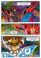 Saint Seiya Ultimate : Chapitre 12 page 18