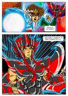 Saint Seiya Ultimate : Chapitre 12 page 19