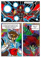 Saint Seiya Ultimate : Chapitre 12 page 20