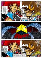 Saint Seiya Ultimate : Chapitre 12 page 22