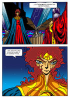 Saint Seiya Ultimate : Chapitre 12 page 24