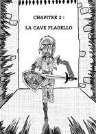 Zelda Link's Awakening : Chapitre 3 page 1