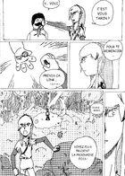 Zelda Link's Awakening : Chapitre 3 page 6