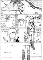 Zelda Link's Awakening : Chapitre 3 page 7