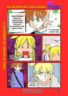 Sun Crystals : Chapitre 2 page 2