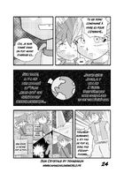 Sun Crystals : Chapitre 2 page 7