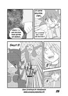 Sun Crystals : Chapitre 2 page 8