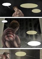 Eatatau! : Chapitre 2 page 135