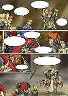 Eatatau! : Chapitre 2 page 35