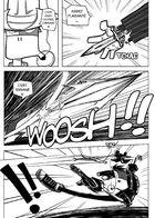 Mort aux vaches : Chapitre 5 page 9