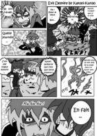 Evil Destiny : Chapitre 1 page 13