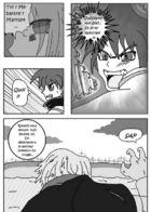 Evil Destiny : Chapitre 1 page 17