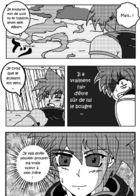 Evil Destiny : Chapitre 1 page 18