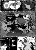 Evil Destiny : Chapitre 1 page 3
