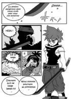 Evil Destiny : Chapitre 1 page 4