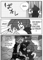 Evil Destiny : Chapitre 1 page 9