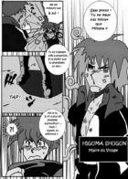 Evil Destiny : Chapitre 1 page 10