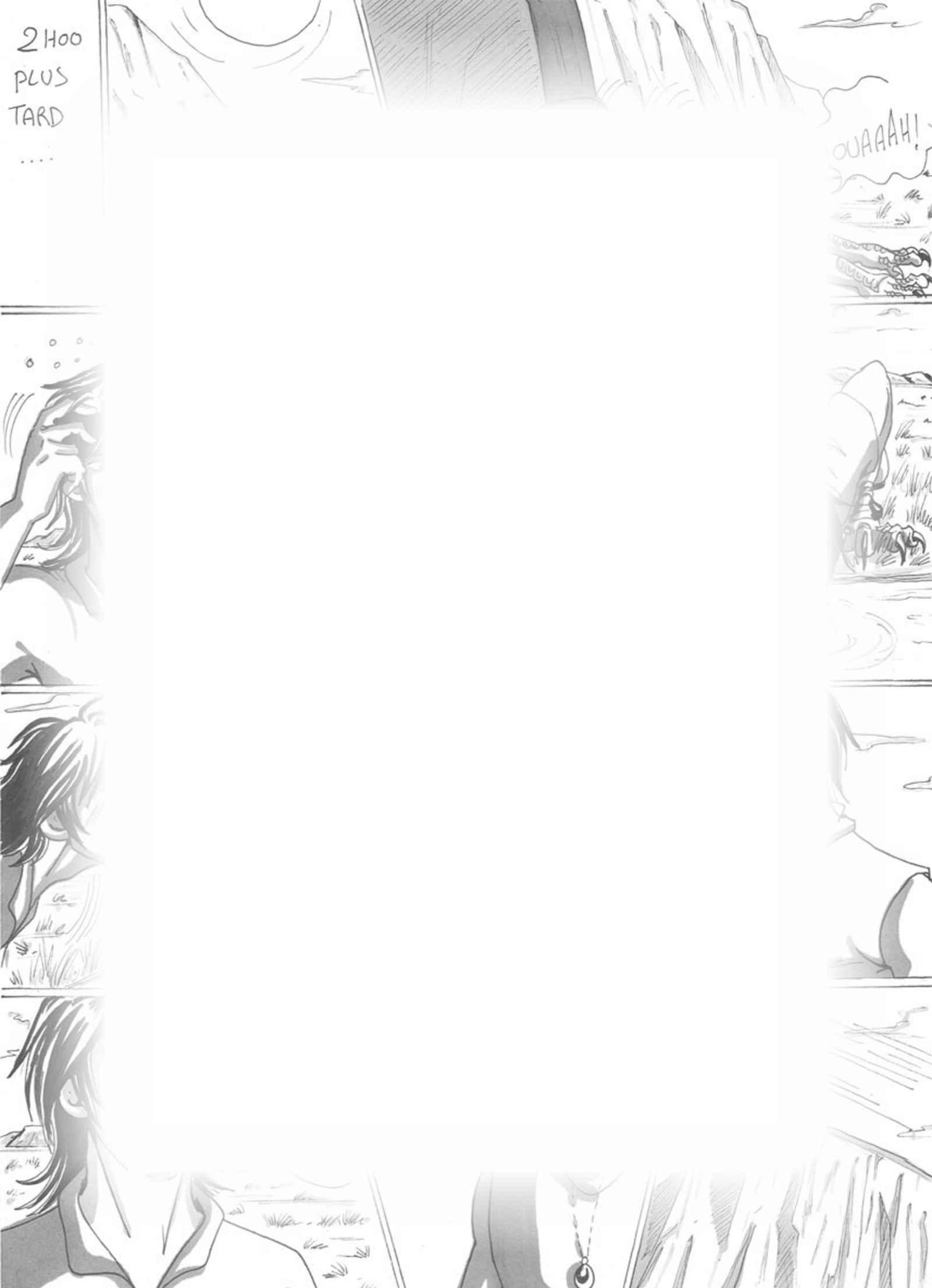 Coeur d'Aigle : Chapitre 9 page 7