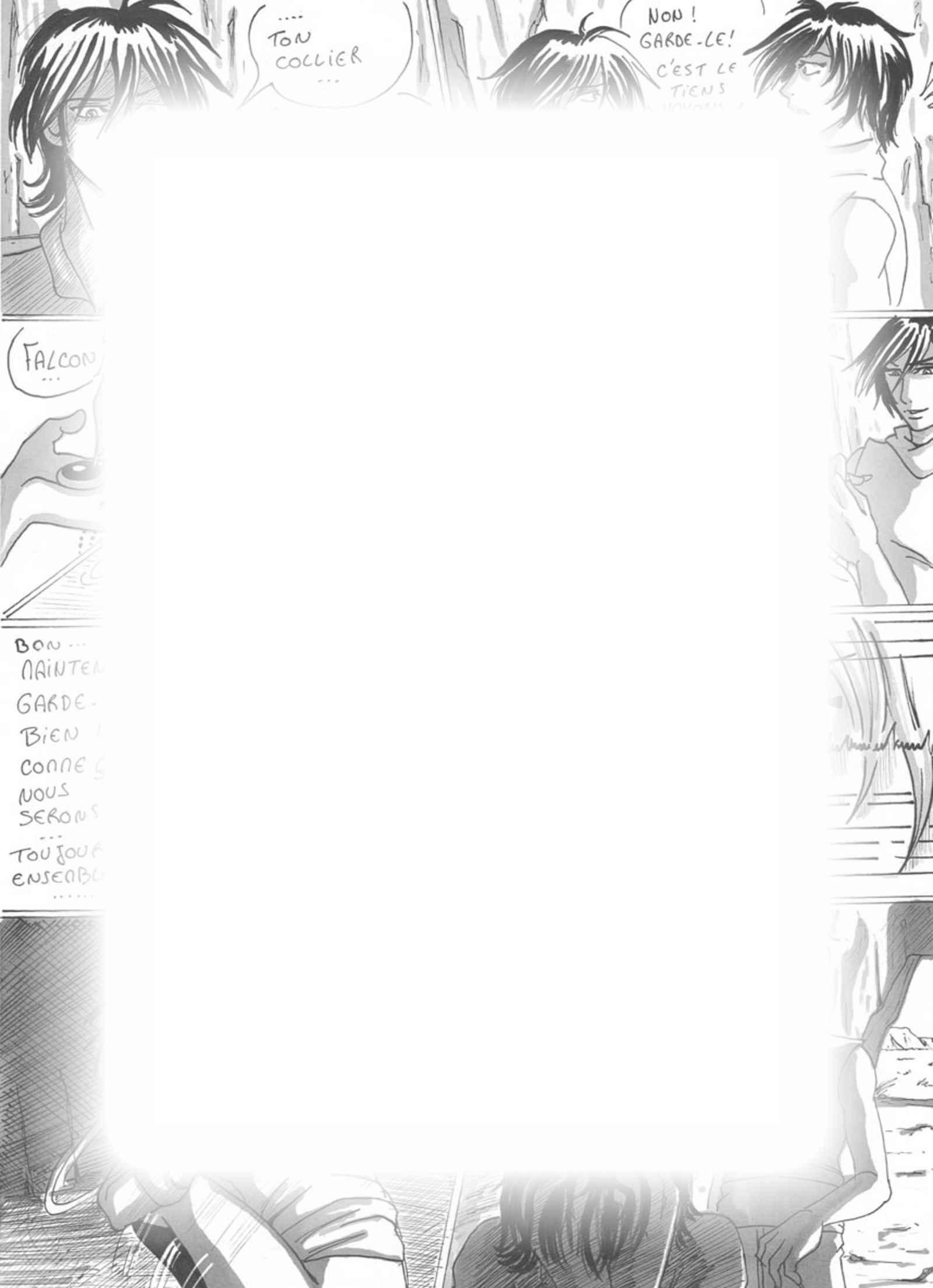Coeur d'Aigle : Chapitre 9 page 9