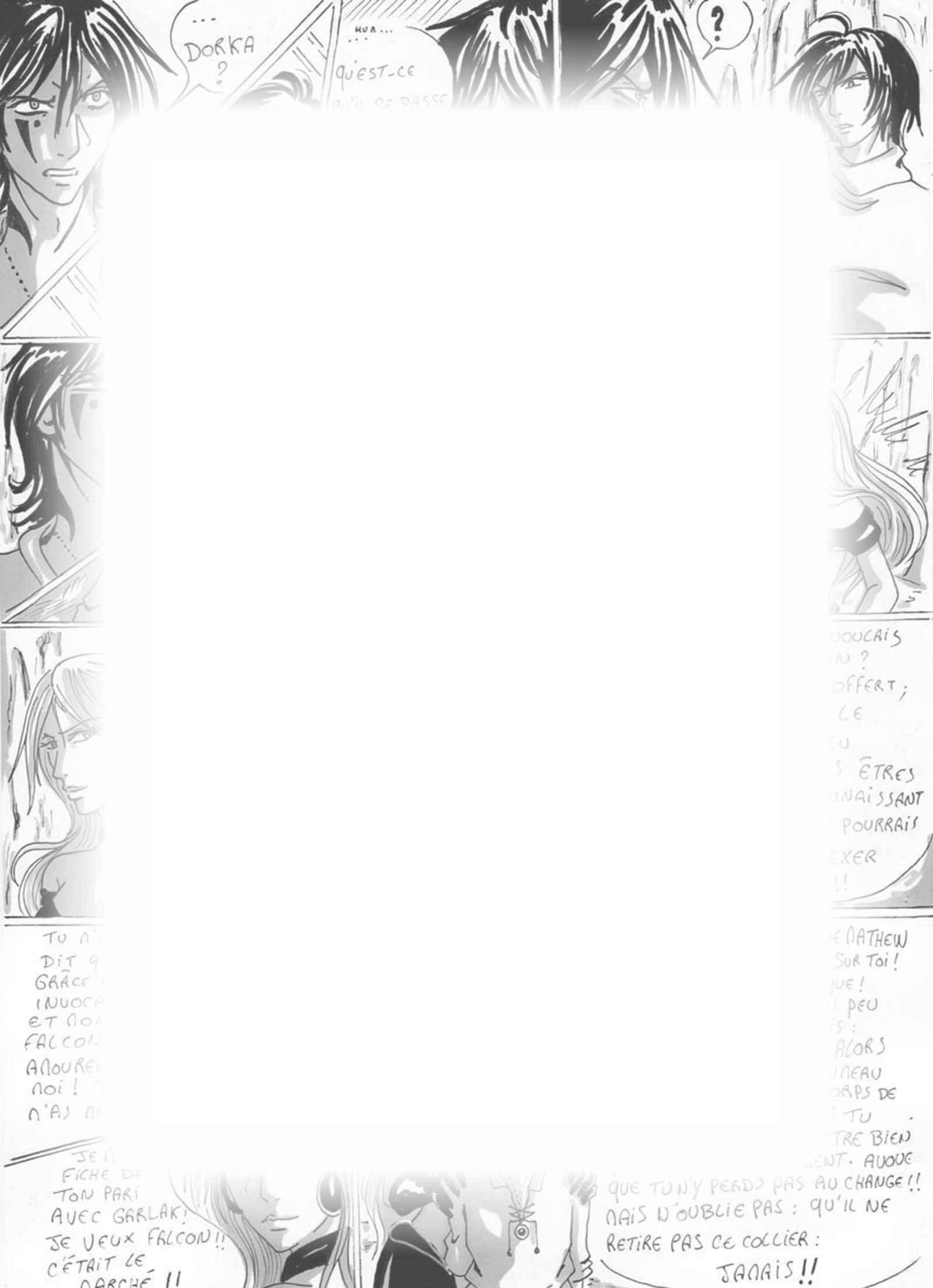 Coeur d'Aigle : Chapitre 9 page 11